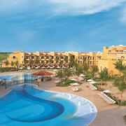 Secrets Capri Riviera Cancun All Inclusive