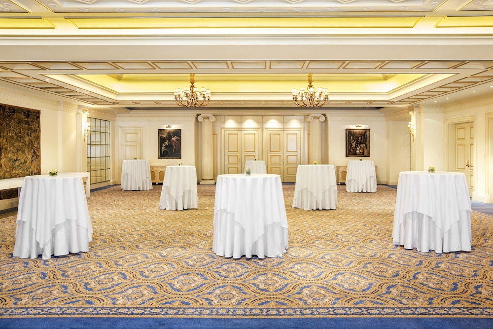 Meeting Facility, King George, a Luxury Collection Hotel, Athens