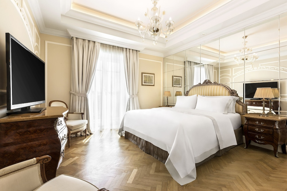 Room, King George, a Luxury Collection Hotel, Athens