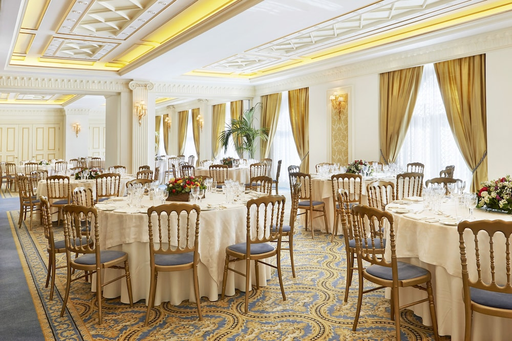 Banquet Hall, King George, a Luxury Collection Hotel, Athens