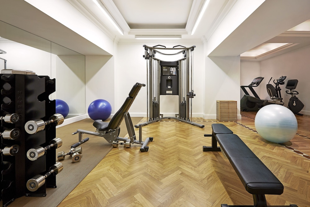Fitness Facility, King George, a Luxury Collection Hotel, Athens