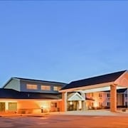 Baymont Inn & Suites Kasson Rochester Area