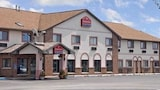 Ramada Limited Crawfordsville - Crawfordsville Hotels