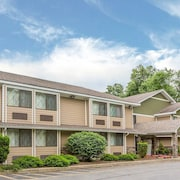 Quality Inn Hyde Park Poughkeepsie North
