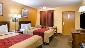 In-room safe, individually furnished, desk, free WiFi