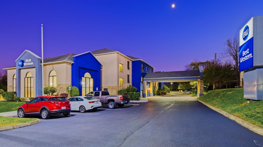Best Western Knoxville Airport/Alcoa