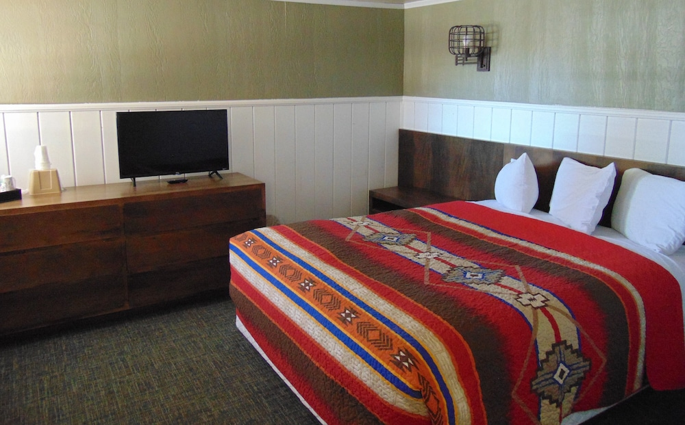 Room, Bryce Canyon Resort