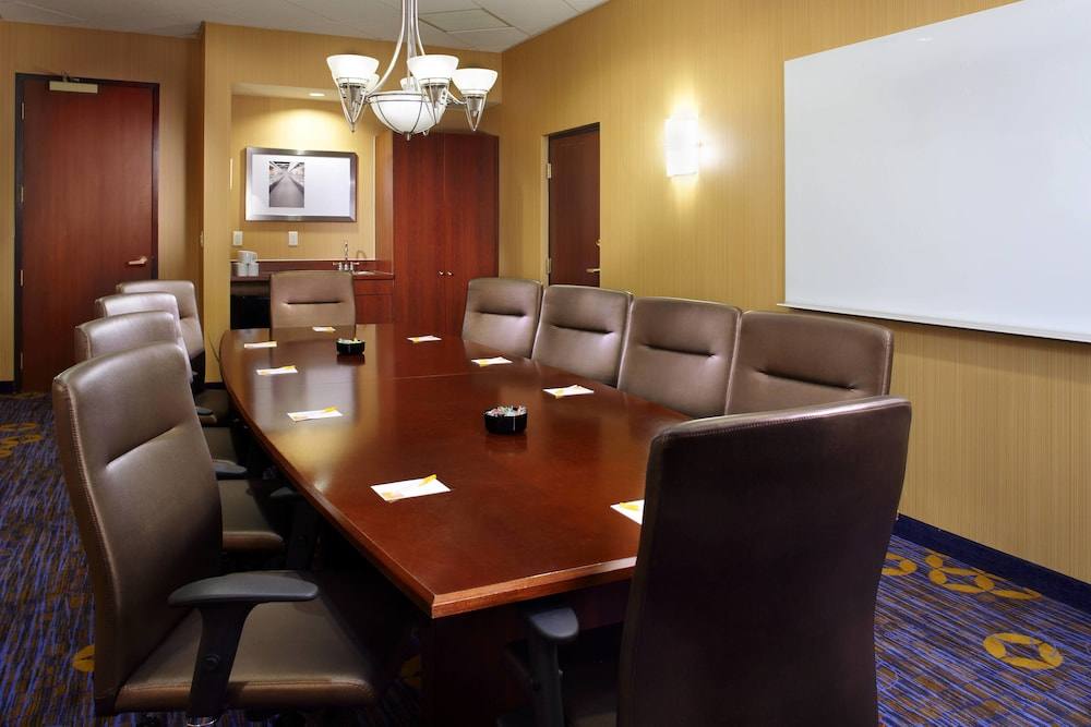 Meeting Facility, Courtyard by Marriott Tampa Oldsmar
