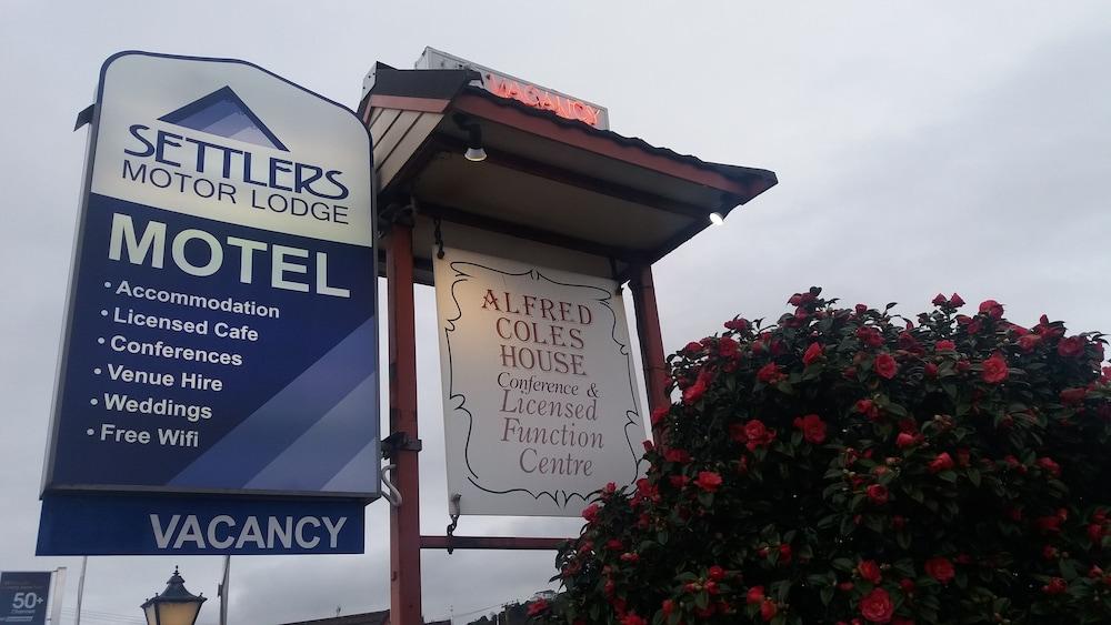Settlers Motor Lodge Wellington 2017 Reviews Hotel