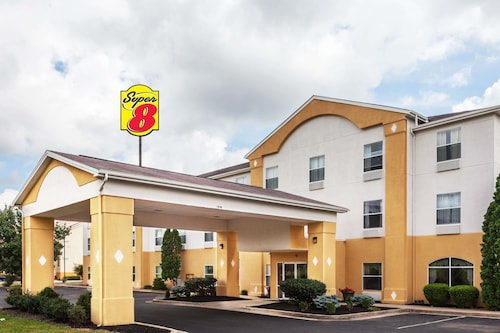 Super 8 La Grange Kentucky