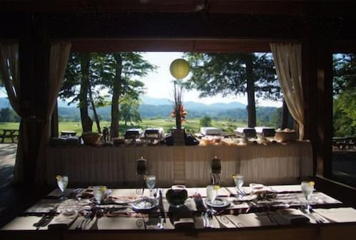 Restaurant, Brasstown Valley Resort & Spa