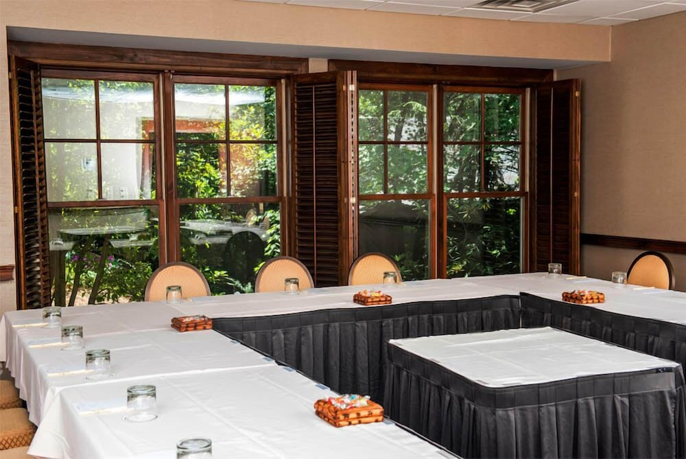 Meeting Facility, Brasstown Valley Resort & Spa