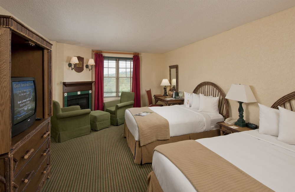 Room, Brasstown Valley Resort & Spa