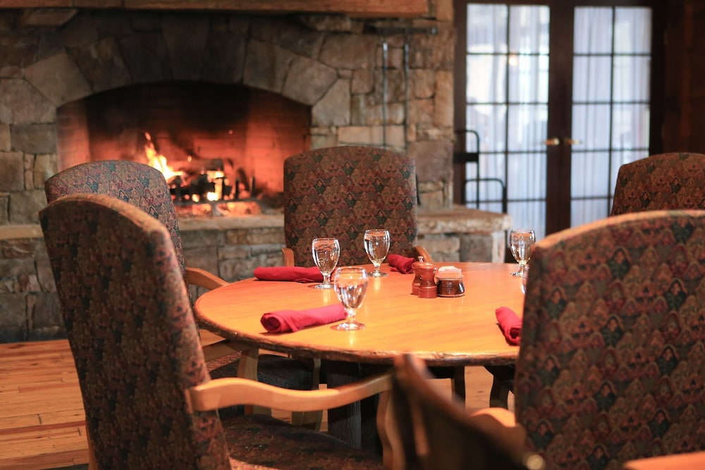 Dining, Brasstown Valley Resort & Spa