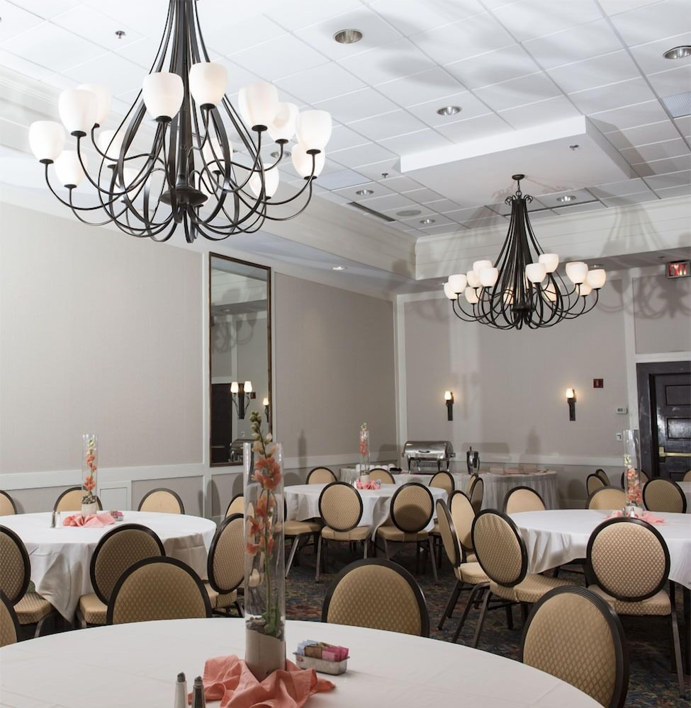 Banquet Hall, Brasstown Valley Resort & Spa