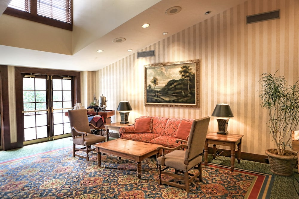 Interior, Brasstown Valley Resort & Spa