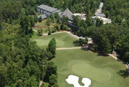 Golf, Brasstown Valley Resort & Spa