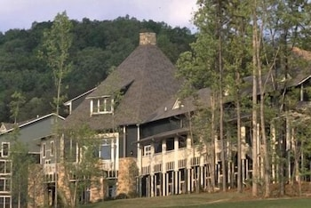 Exterior, Brasstown Valley Resort & Spa