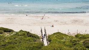 Plage à proximité, serviettes de plage
