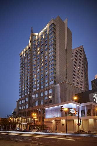 뢰스 미니애폴리스 호텔