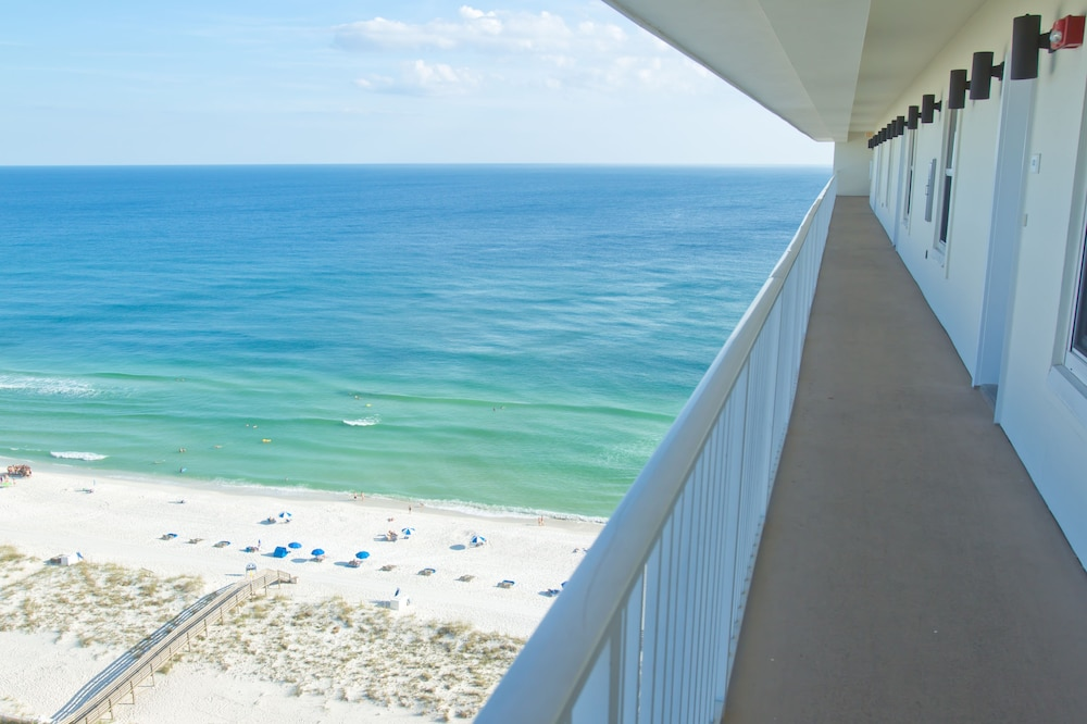 View from Property, Hilton Pensacola Beach