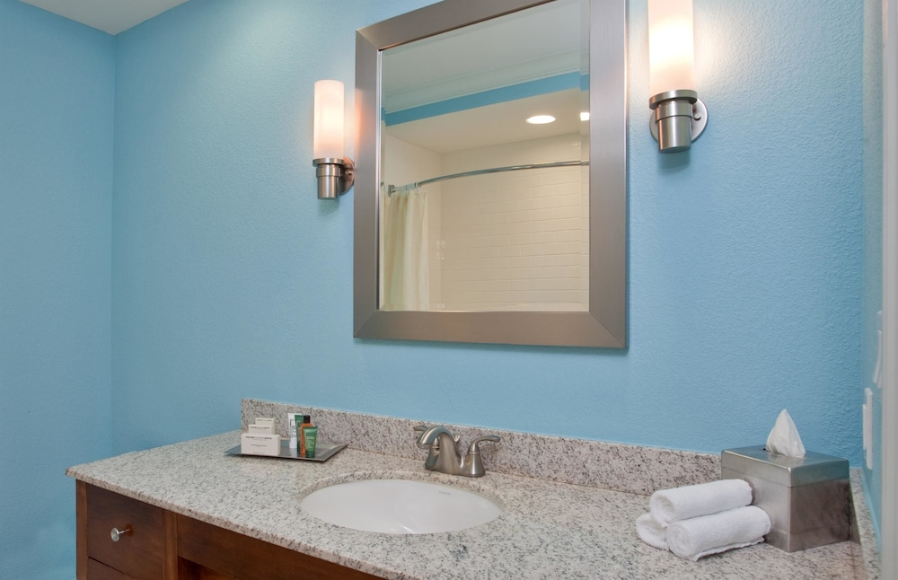 Bathroom, Hilton Pensacola Beach