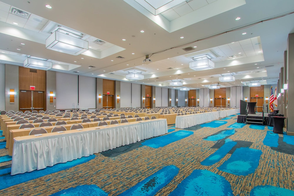 Meeting Facility, Hilton Pensacola Beach