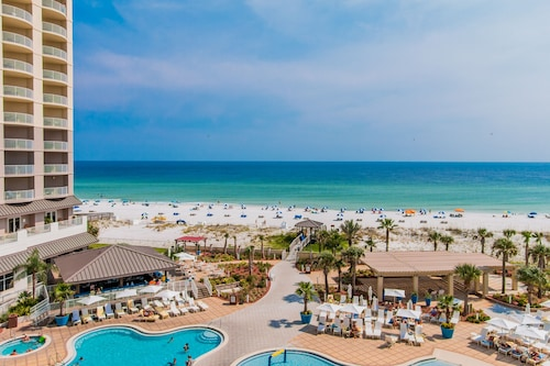 Hotels Near Pensacola Beach Fl