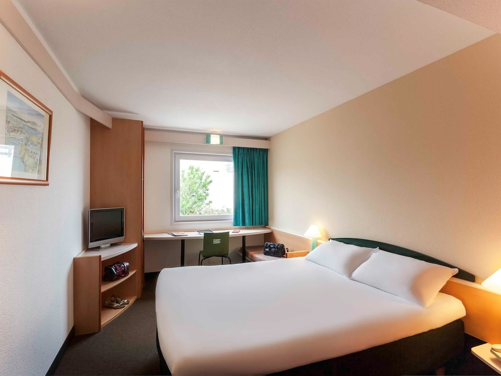 Ibis Valencia Alfafar Hotel - room photo 1882944