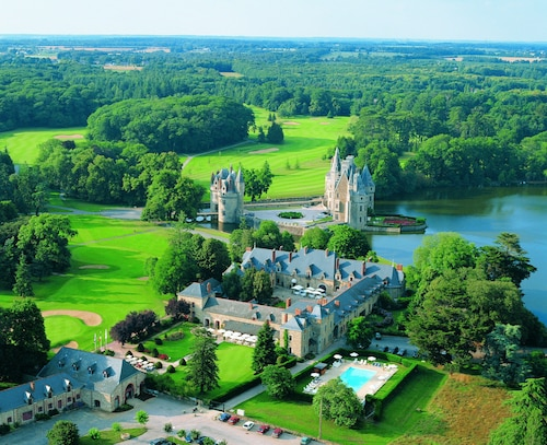 Hotel, Golf & Spa de la Bretesche