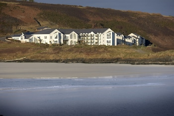Inchydoney Island, Clonakilty, County Cork, Ireland.
