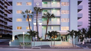 Bluegreen Vacations Solara Surfside,Ascend Resort Collection