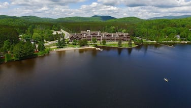 Le Grand Lodge Mont-Tremblant