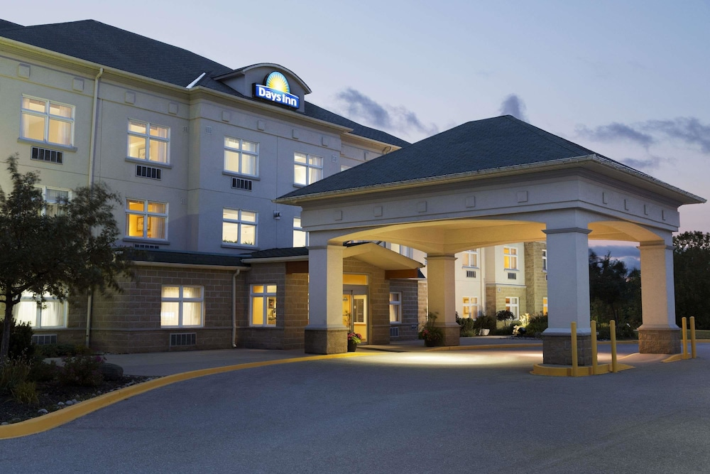 Days Inn By Wyndham Orillia 2018 Room Prices 92 Deals Reviews