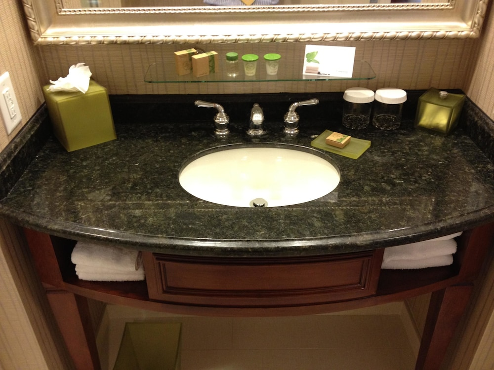 Bathroom Sink, Town & Country Inn and Suites