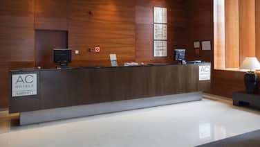AC Hotel by Marriott Guadalajara, Spain