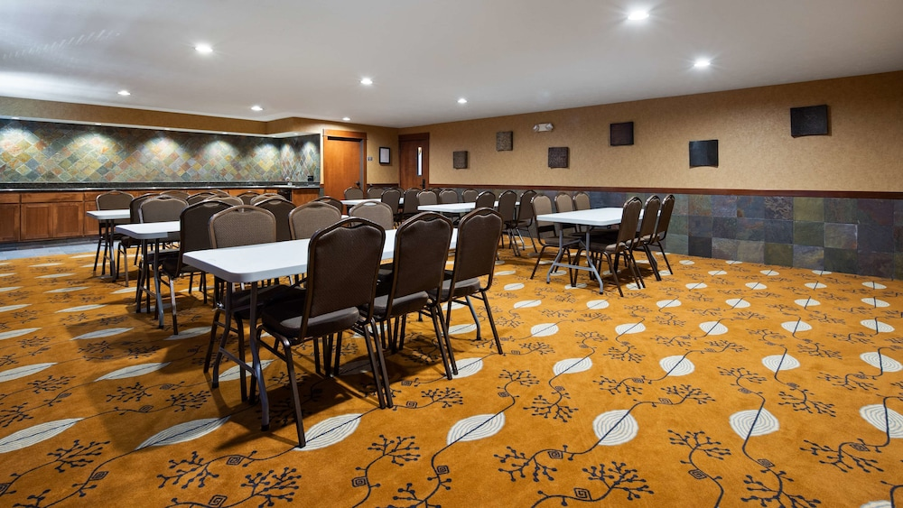 Meeting Facility, Best Western Astoria Bayfront Hotel