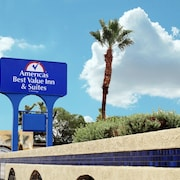 Americas Best Value Inn & Suites Joshua Tree National Park