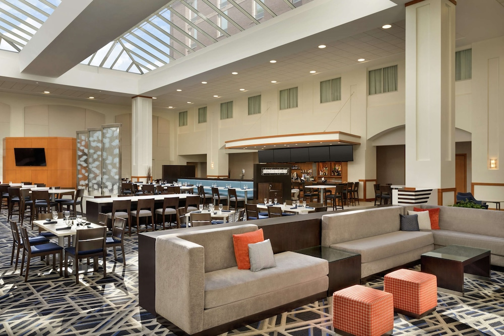 Featured Image, Embassy Suites Boston Logan Airport