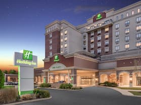 Holiday Inn Lafayette-City Centre, an IHG Hotel