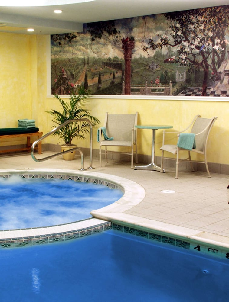 Pool, Hampton Inn Buffalo-Williamsville