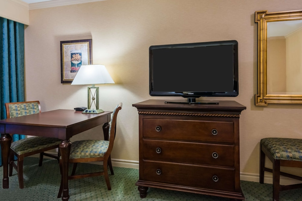 Room, Hampton Inn Buffalo-Williamsville