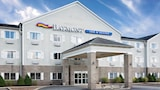 Baymont Inn and Suites Lawrenceburg - Lawrenceburg Hotels
