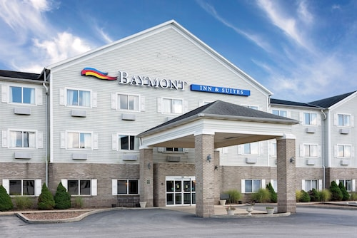 Baymont Inn and Suites Lawrenceburg