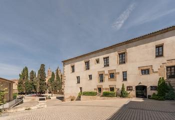 Arroyo de Santo Domingo, 3, 37008 Salamanca, Spain.