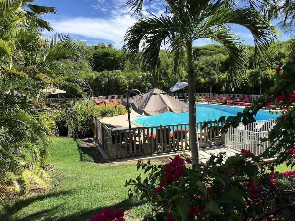R sidence le vallon deals reviews guadeloupe islands for Hotels guadeloupe