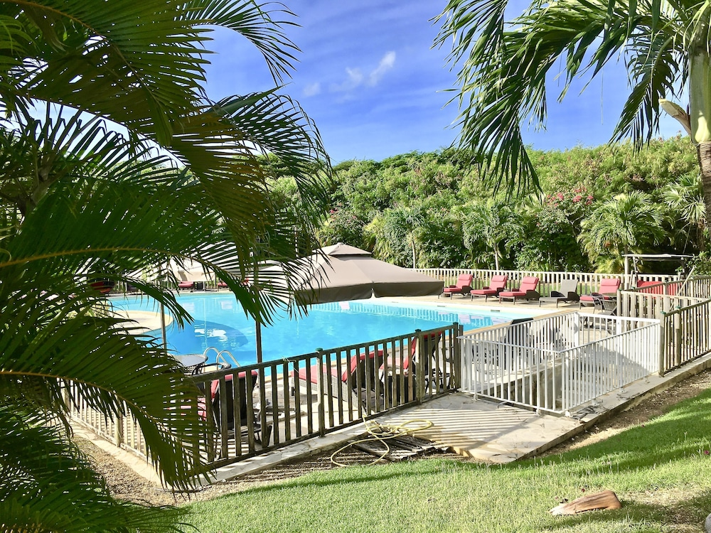 R sidence le vallon reviews photos rates for Hotels guadeloupe