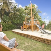 Children's Play Area - Outdoor