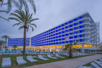 Hotel Playasol The New Algarb