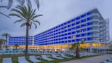 The New Algarb Hotel - Ibiza Hotels